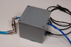 Micro Dust sensors
